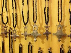 Tuareg jewelry for sale