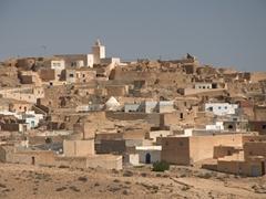 The village of Tamezret