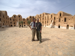 We really enjoyed seeing Ksar Ouled Soltane...a must see if in this part of Tunisia!
