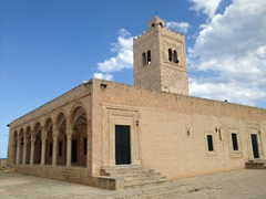 Monastir's Great Mosque