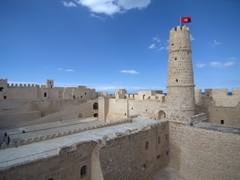One final look at one of Tunisia's best preserved Ribats