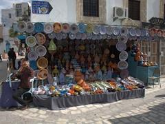 Colorful ceramics for sale