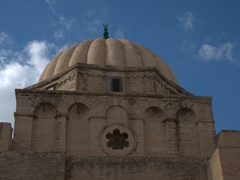 Great Mosque dome