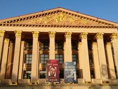 Batumi drama theater