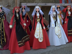 Georgian dolls for sale