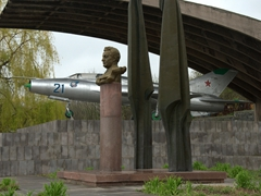 Mikoyan Brothers MIG Museum