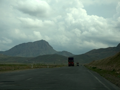 Armenian highway