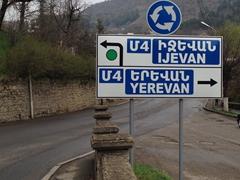 Check out the Armenian script (Ethiopia uses the exact same alphabet!)