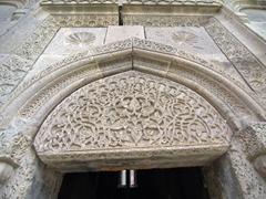 Entranceway; Haghartsin Monastery